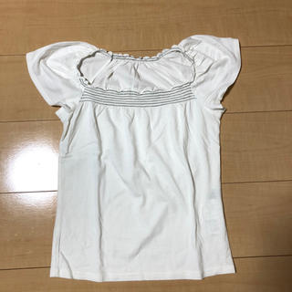 ジャスグリッティー(JUSGLITTY)のジャスグリッティー  トップス 半袖 Tシャツ(Tシャツ(半袖/袖なし))