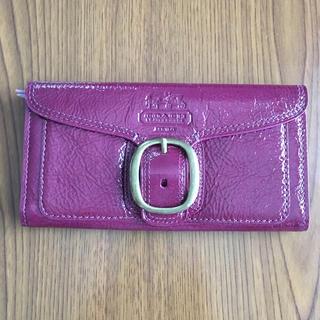 コーチ(COACH)の長財布(財布)