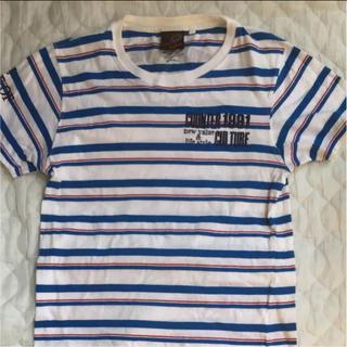 カウンターカルチャー(Counter Culture)のカウンターカルチャー Tシャツ 150(Tシャツ/カットソー)