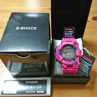 ジーショック(G-SHOCK)のG-SHOCK GWF-1000SR-4JF タグ付 国内正規品 新品未使用(腕時計(デジタル))