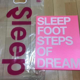 スリープ(Sleep)のSleep 写真集 会場限定販売品 シリアル番号付き YUKI (ミュージシャン)