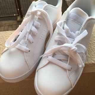 アディダス(adidas)のアディダス 白スニーカー(スニーカー)