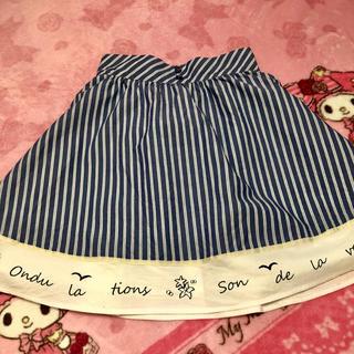 アロー(ARROW)のARROW スカート(ミニスカート)