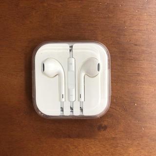 アイフォーン(iPhone)の新品!iPhone イヤホン(その他)