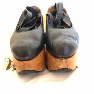 ヴィヴィアンウエストウッド(Vivienne Westwood)の✴︎vivienne westwood✴︎ロッキンホースバレリーナ UK6(ローファー/革靴)