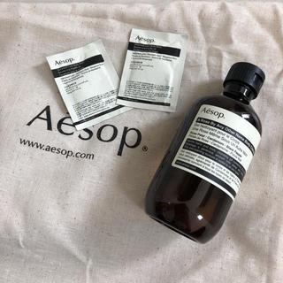 イソップ(Aesop)のAesopダマスカンボディクレンザー200ml(ボディソープ / 石鹸)