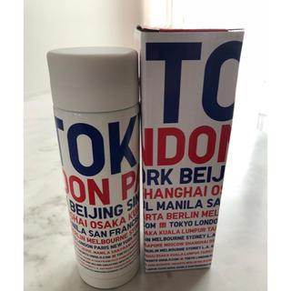 ユニクロ(UNIQLO)の【新品】ユニクロ UNIQLO 水筒(日用品/生活雑貨)