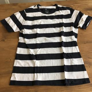 ムジルシリョウヒン(MUJI (無印良品))のmen's Tシャツ(Tシャツ/カットソー(半袖/袖なし))