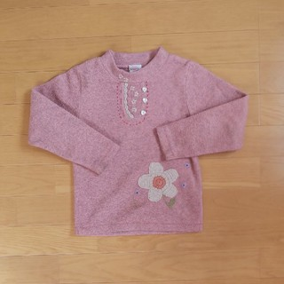 スーリー(Souris)のSourisスーリー120サイズ(Tシャツ/カットソー)