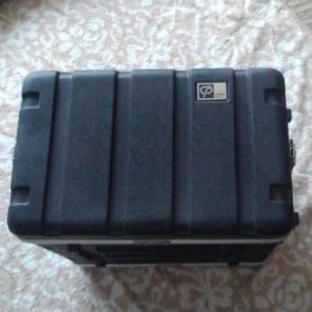 CLASSIC PRO 6U ラック 楽器のレコーディング/PA機器(パワーアンプ)の商品写真