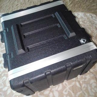 CLASSIC PRO 6U ラック(パワーアンプ)