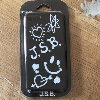 サンダイメジェイソウルブラザーズ(三代目 J Soul Brothers)のJSB スマホケース(iPhoneケース)