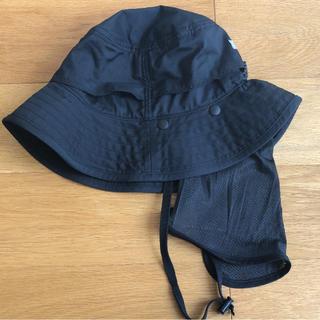 MUJI (無印良品) - 無印良品 レディース 帽子