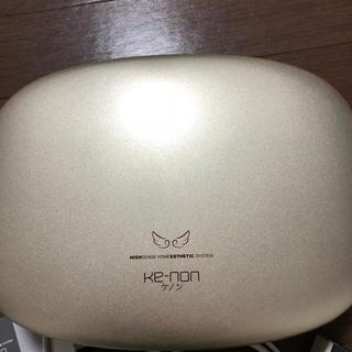ケーノン(Kaenon)のうえだ様専用  ケノン ver6.0(脱毛/除毛剤)
