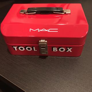 MAC - MAC リップ収納ケース