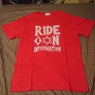 ネイビープロデュース(Navy produce)のメンズ半袖プリントTシャツ XL(Tシャツ/カットソー(半袖/袖なし))
