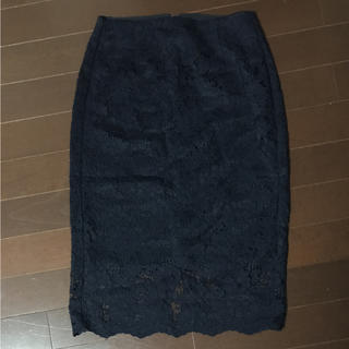 GU - GU レーススカート
