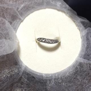ヨンドシー(4℃)の4℃♡指輪(リング(指輪))