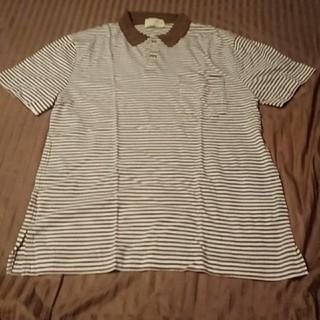 ダブテイル(Dovetail)のメンズ半袖ポロシャツ L(ポロシャツ)