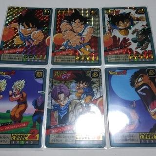 バンダイ(BANDAI)のドラゴンボール スーパーバトル(カード)