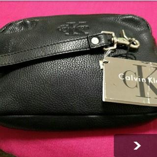 カルバンクライン(Calvin Klein)の✨新品☆カルバンクライン、クラッチBag(セカンドバッグ/クラッチバッグ)