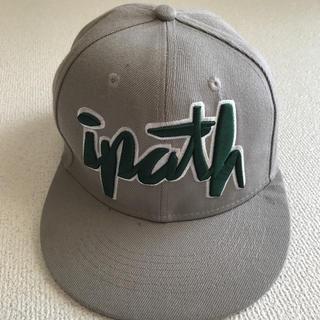 アイパス(IPATH)のアイパス I path ベースボールキャップ(キャップ)
