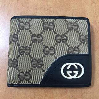 グッチ(Gucci)のGUCCI 折り財布(その他)
