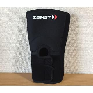 ザムスト(ZAMST)のザムスト 膝サポーター Mサイズ(ZAMST ZK-3)(その他)