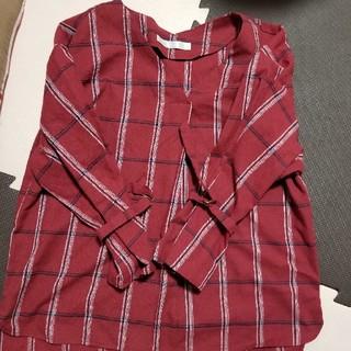 アロー(ARROW)のチェックシャツ(シャツ/ブラウス(長袖/七分))