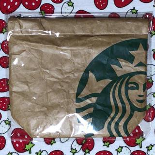 Starbucks Coffee - スターバックス To Go プリンバッグ