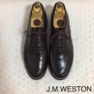ジェーエムウエストン(J.M. WESTON)のJMウェストン(ドレス/ビジネス)