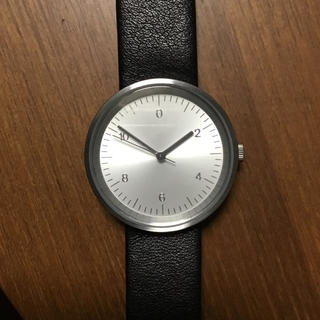 MUJI (無印良品) - 無印 腕時計
