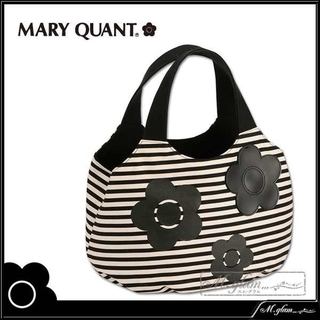 MARY QUANT - MARY QUANT トートバッグ S