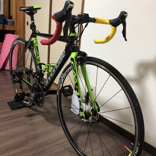 キャノンデール(Cannondale)のロードバイク キャノンデール  caad12(自転車本体)