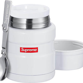 Supreme - Supreme Thermos Food Jar Spoon