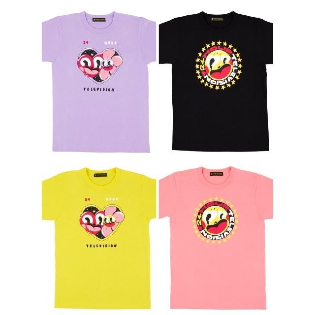 【8/30まで】2018年度 24時間TV チャリTシャツの通販 by Starry☆Sky ...