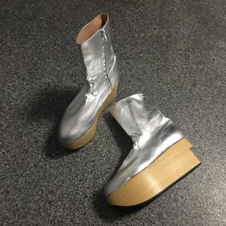ヴィヴィアンウエストウッド(Vivienne Westwood)のロッキンホース ブーツ(ブーツ)