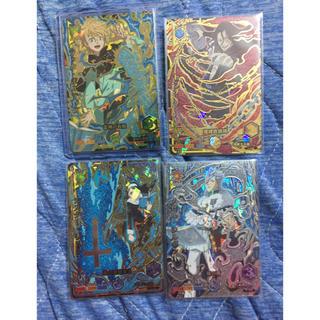 バンダイ(BANDAI)のブラッククローバー カード グリバト(カード)