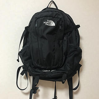 THE NORTH FACE - the north face シングルショット