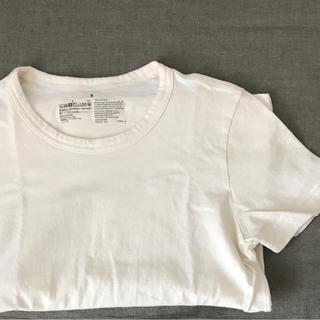 MUJI (無印良品) - 無印 Tシャツ