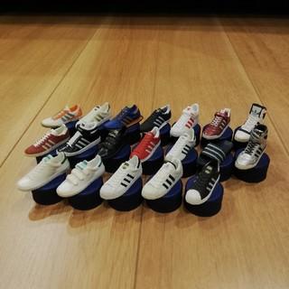 アディダス(adidas)のアディダス ボトルキャップ スニーカー ペプシコーラ(その他)
