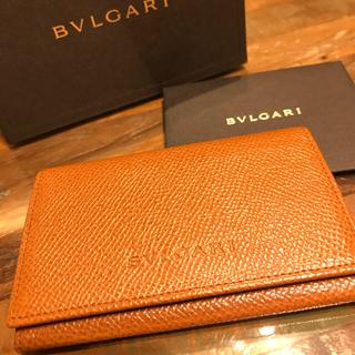 ブルガリ(BVLGARI)のブルガリ コインケース(コインケース/小銭入れ)