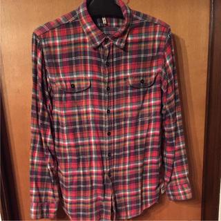カトー(KATO`)のKATO チェックシャツ(シャツ)