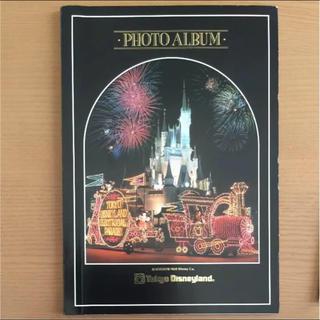 ディズニー(Disney)のレア! 東京ディズニーランド フォトアルバム エレクトリカルパレード(アルバム)