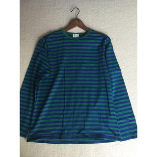 ビューティアンドユースユナイテッドアローズ(BEAUTY&YOUTH UNITED ARROWS)のロンT(Tシャツ/カットソー(七分/長袖))
