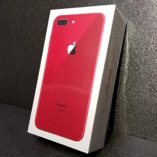 アイフォーン(iPhone)のいち様専用 新品未使用 iphone8 plus 64GB 6台(スマートフォン本体)