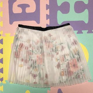 セレーヌデプト(SERENE Dept.)のSERENE Dept. 東京スタイル♡プリーツスカート(ミニスカート)