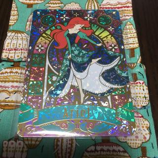 バンダイ(BANDAI)のディズニーマジックキャッスル プリンセスシャイニーレア(カード)
