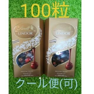 Lindt - リンドール 高級チョコレート リンツ