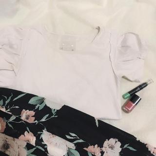 アロー(ARROW)のARROW 形の可愛いTシャツ(Tシャツ(半袖/袖なし))